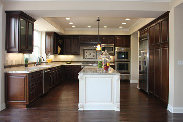 Orange County Bathroom & Kitchen Remodeling Contractor