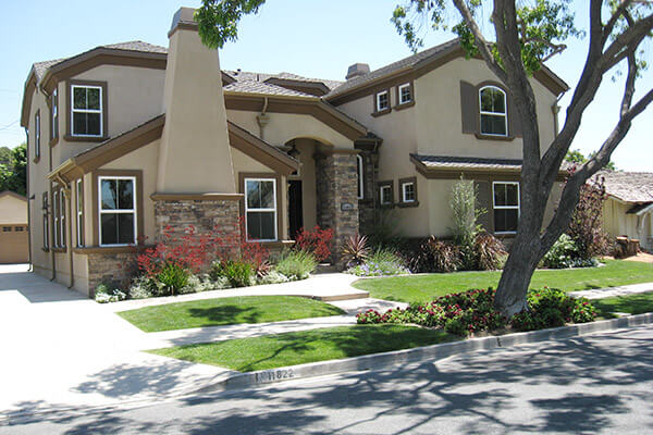 Custom Home Builder Near Long Beach, Fullerton
