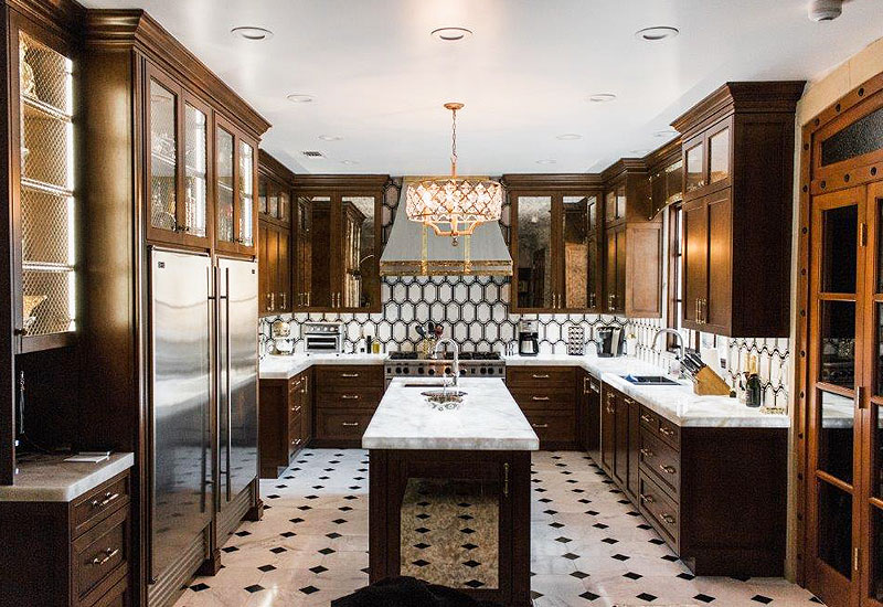 Kitchen Remodeling Contractor in Villa Park, CA