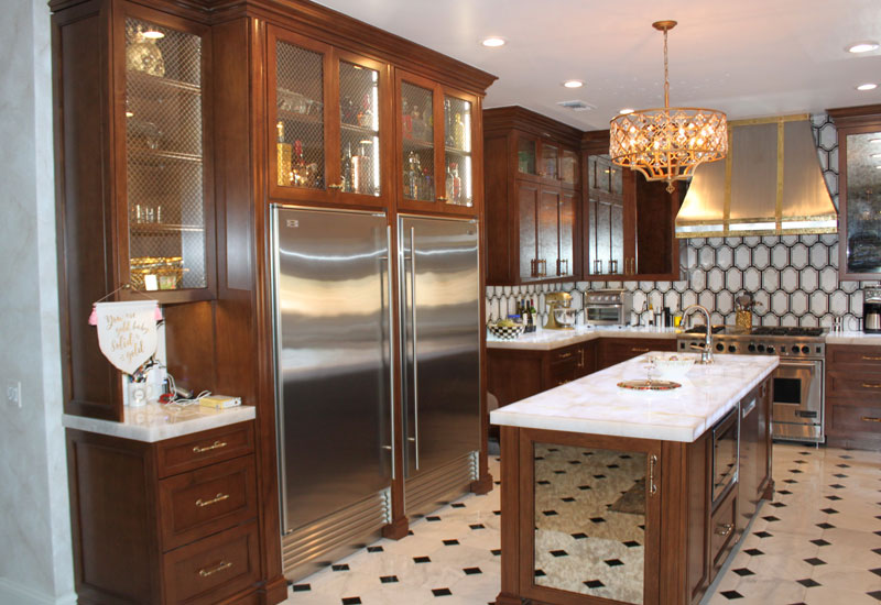 Kitchen Design-Build Contractor in Villa Park, CA