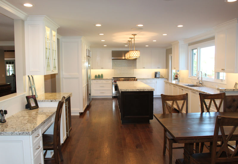Home Remodeling Contractor in Villa Park, CA