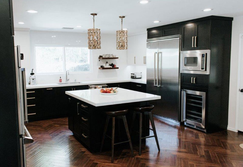 Design-Build Contractor in Villa Park, CA