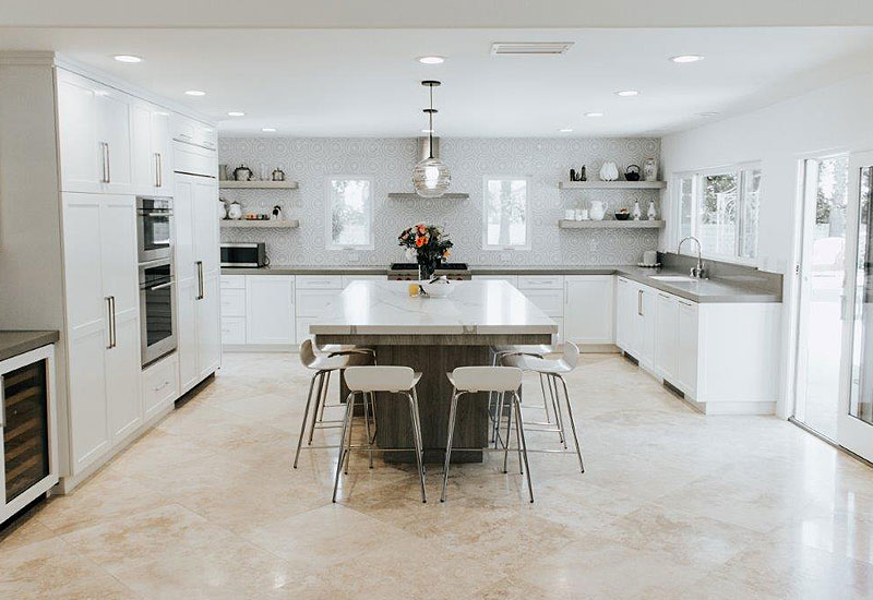 Professional Kitchen Remodeling Services in Villa Park, CA