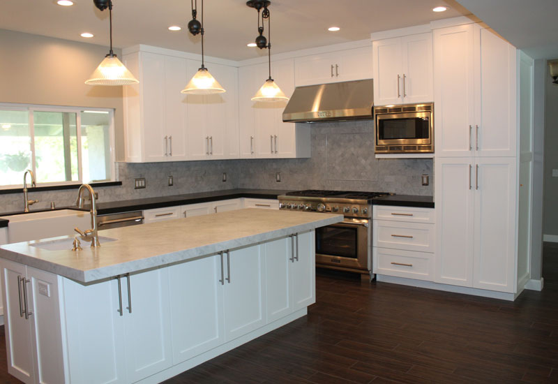 Kitchen Remodeling in Villa Park, CA