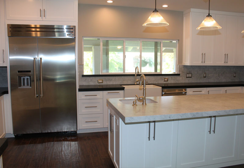 Kitchen Remodel in Villa Park, CA