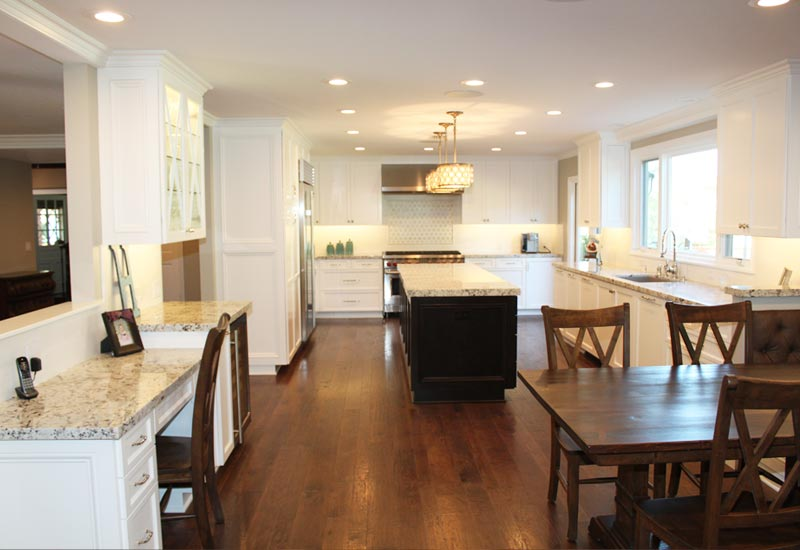 OC Preferred Kitchen Remodeling Contractor