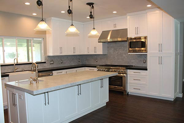 Home Renovations & Custom Home Building